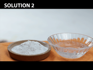 Clean Coffee Stains From Your Coffee Table In A Jiffy!