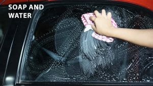 Tips To Clean Your Car Window With WD-40!