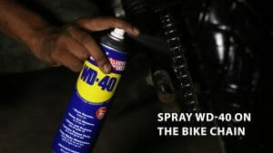 How To Prepare For Holi With WD-40?