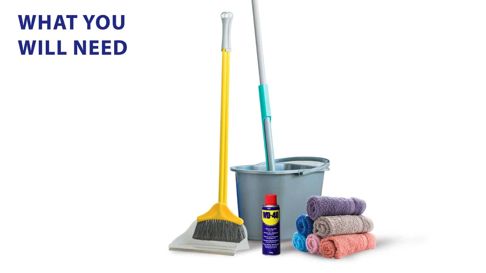 The Ultimate House Cleaning Checklist