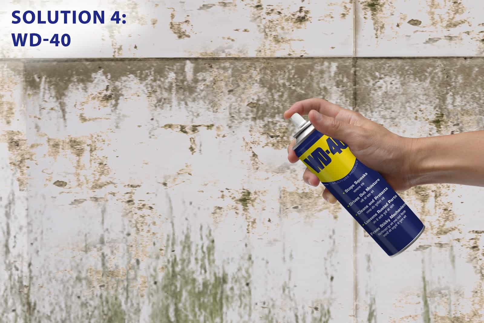 Best way to clean bathroom tiles with ease