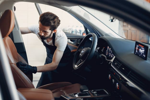 Car Interior Cleaning Tips & Tricks For You To Use Today