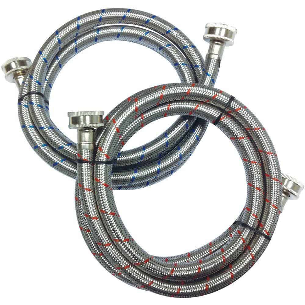 How to Keep Hose Ends From Corroding