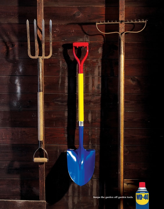 Guide on Garden Tool Storage and Maintenance