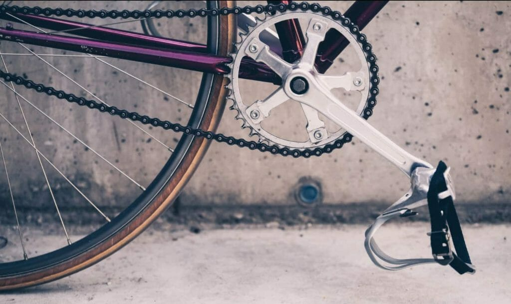 The Kinds of Bike Chain Oils You Can Choose From