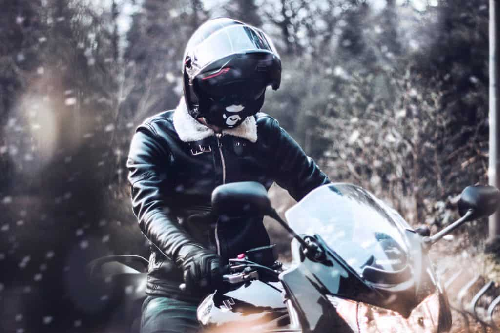 How To Keep Your Bike Smooth And Running Even In Winters