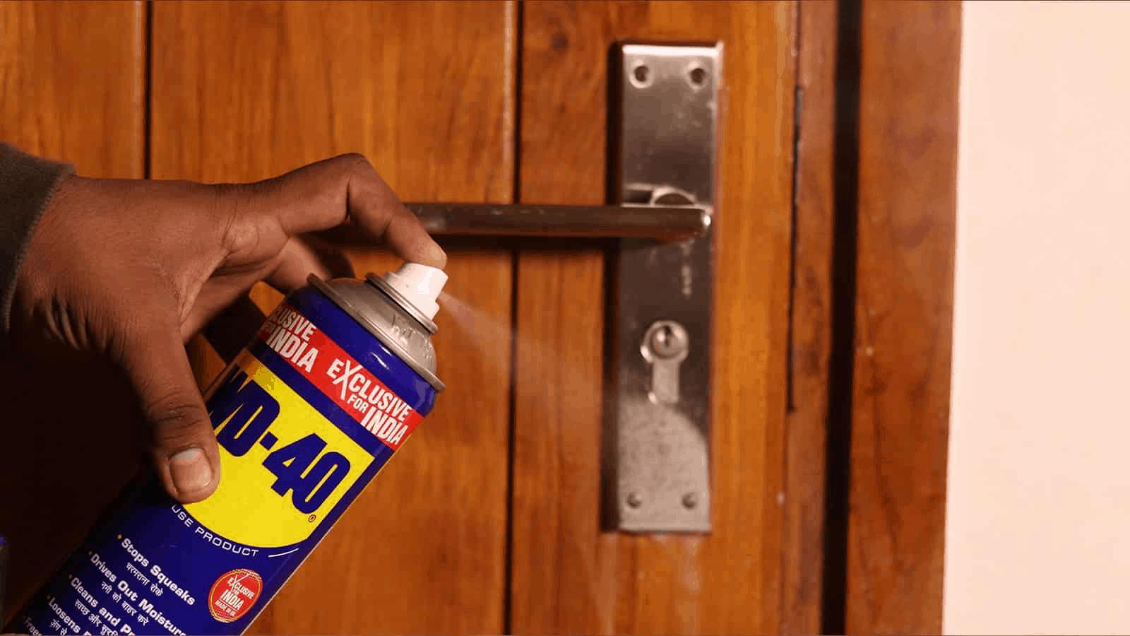 squeaky-door