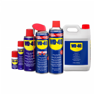 wd40 products